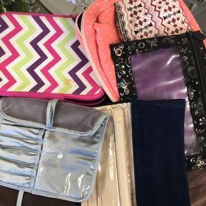 Handbags - Makeup Bag Lot
